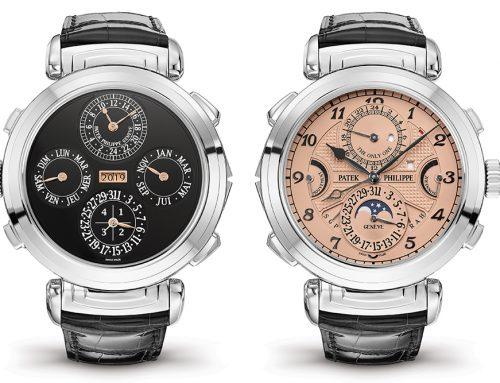הכי יקר בעולם: שעון שעולה כמו מטוס