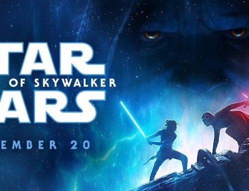 מלחמת הכוכבים – עלייתו של סקייווקר